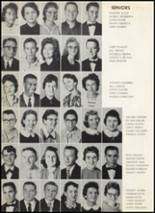 1960 Wynnewood High School Yearbook Page 18 & 19