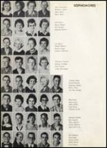 1960 Wynnewood High School Yearbook Page 26 & 27