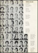 1960 Wynnewood High School Yearbook Page 30 & 31