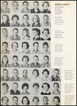 1960 Wynnewood High School Yearbook Page 34 & 35