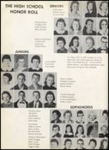 1960 Wynnewood High School Yearbook Page 36 & 37