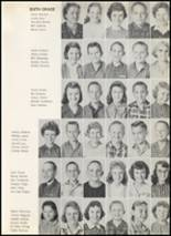 1960 Wynnewood High School Yearbook Page 38 & 39