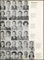 1960 Wynnewood High School Yearbook Page 40 & 41