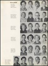 1960 Wynnewood High School Yearbook Page 42 & 43