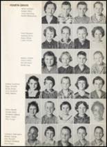 1960 Wynnewood High School Yearbook Page 44 & 45