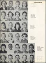 1960 Wynnewood High School Yearbook Page 46 & 47