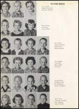 1960 Wynnewood High School Yearbook Page 50 & 51