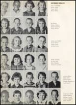 1960 Wynnewood High School Yearbook Page 52 & 53