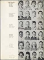 1960 Wynnewood High School Yearbook Page 54 & 55