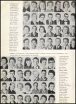 1960 Wynnewood High School Yearbook Page 56 & 57