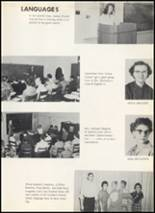 1960 Wynnewood High School Yearbook Page 58 & 59