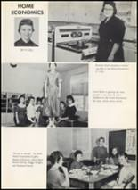1960 Wynnewood High School Yearbook Page 60 & 61