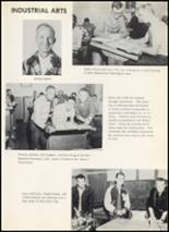 1960 Wynnewood High School Yearbook Page 62 & 63