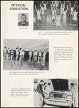 1960 Wynnewood High School Yearbook Page 64 & 65