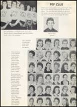 1960 Wynnewood High School Yearbook Page 68 & 69