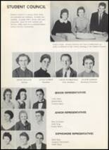 1960 Wynnewood High School Yearbook Page 70 & 71