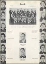 1960 Wynnewood High School Yearbook Page 72 & 73