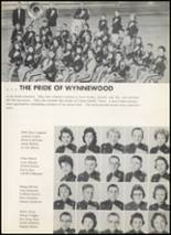 1960 Wynnewood High School Yearbook Page 74 & 75