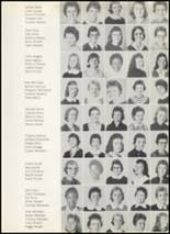 1960 Wynnewood High School Yearbook Page 76 & 77