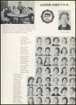 1960 Wynnewood High School Yearbook Page 78 & 79