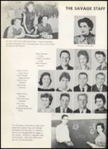 1960 Wynnewood High School Yearbook Page 82 & 83