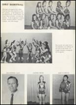 1960 Wynnewood High School Yearbook Page 84 & 85