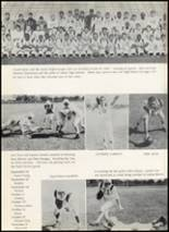 1960 Wynnewood High School Yearbook Page 90 & 91