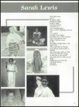 1992 Oak Hill High School Yearbook Page 10 & 11