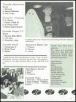 1992 Oak Hill High School Yearbook Page 12 & 13