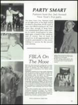 1992 Oak Hill High School Yearbook Page 18 & 19