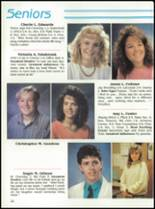 1992 Oak Hill High School Yearbook Page 26 & 27