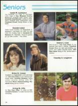 1992 Oak Hill High School Yearbook Page 28 & 29