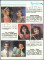1992 Oak Hill High School Yearbook Page 30 & 31
