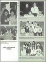 1992 Oak Hill High School Yearbook Page 36 & 37