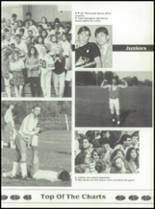 1992 Oak Hill High School Yearbook Page 38 & 39