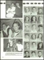 1992 Oak Hill High School Yearbook Page 42 & 43