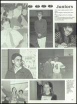 1992 Oak Hill High School Yearbook Page 44 & 45