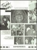 1992 Oak Hill High School Yearbook Page 46 & 47