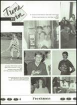 1992 Oak Hill High School Yearbook Page 52 & 53