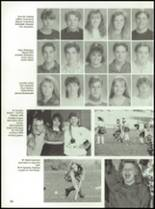 1992 Oak Hill High School Yearbook Page 54 & 55