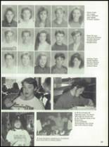 1992 Oak Hill High School Yearbook Page 58 & 59