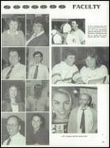 1992 Oak Hill High School Yearbook Page 64 & 65