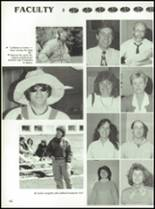 1992 Oak Hill High School Yearbook Page 66 & 67