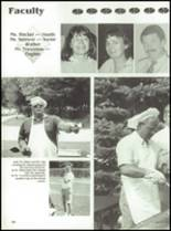 1992 Oak Hill High School Yearbook Page 68 & 69