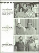 1992 Oak Hill High School Yearbook Page 70 & 71