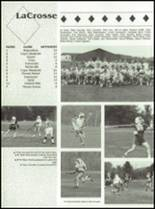 1992 Oak Hill High School Yearbook Page 84 & 85