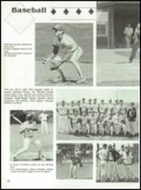 1992 Oak Hill High School Yearbook Page 86 & 87