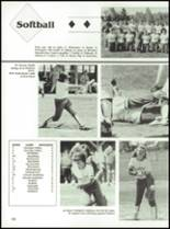1992 Oak Hill High School Yearbook Page 88 & 89