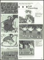 1992 Oak Hill High School Yearbook Page 90 & 91
