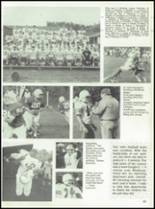 1992 Oak Hill High School Yearbook Page 96 & 97